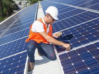 Variety Solar (1) - Solar, Wind & Renewable Energy