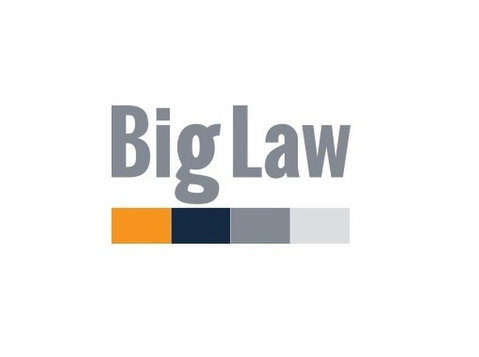 Big Law Pty Ltd - Lawyers and Law Firms