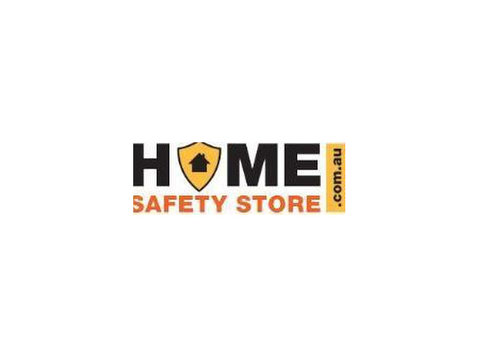 Home Safety Store Pty Ltd - Security services