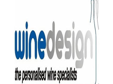 Wine Design - Wine