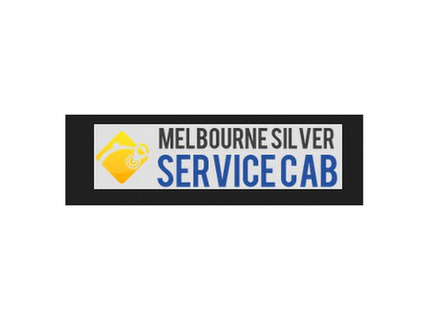 Melbourne Silver Service Cab - Taxi Companies