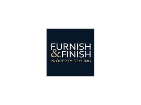 Furnish & Finish Property Styling Brisbane - Painters & Decorators