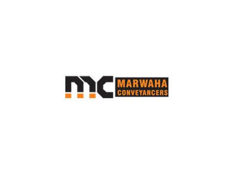 Marwaha Comveyancers - Estate portals