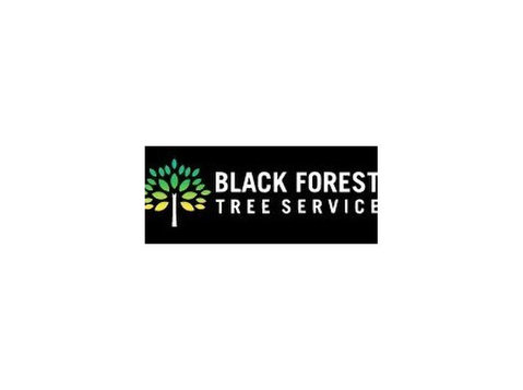 Black Forest Tree Service - Gardeners & Landscaping