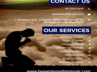 Heavenlymothermusic.com (1) - Music, Theatre, Dance