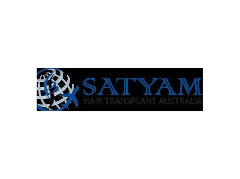 Satyam Hair Transplant Centre India - Alternative Healthcare