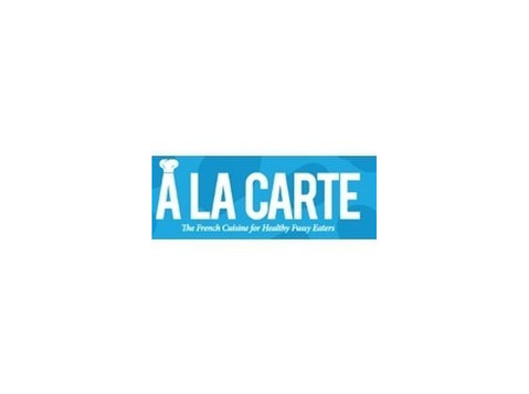 A La Carte - Pet services