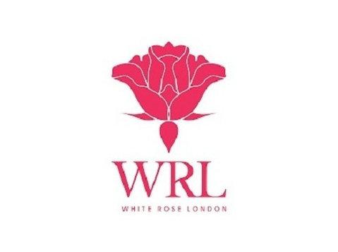 White Rose London - Shopping