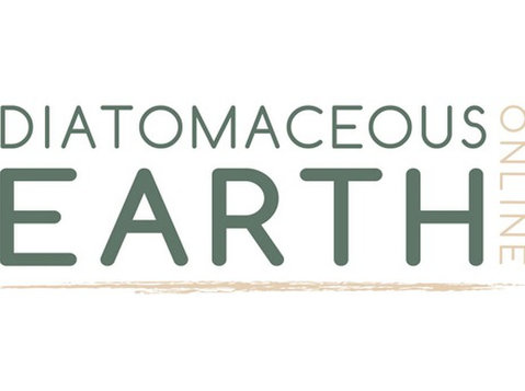 Diatomaceous Earth Online - Shopping