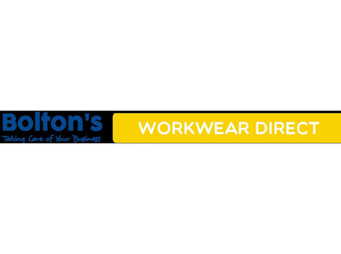 Boltons Work Wear - Clothes