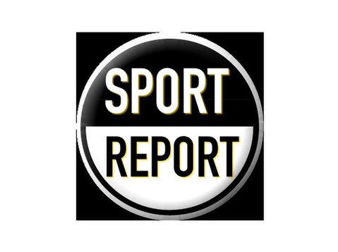 SPORT REPORT VIDEOS - Sports