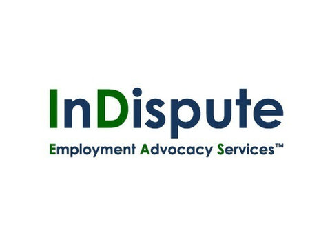 In Dispute Employment Advocacy Services - Commercial Lawyers