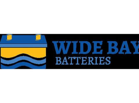 Wide Bay Batteries - Car Repairs & Motor Service