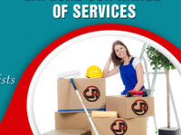 Capital Removalists (4) - Removals & Transport