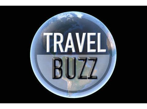 TRAVEL BUZZ VIDEO WEBSITE - Travel sites
