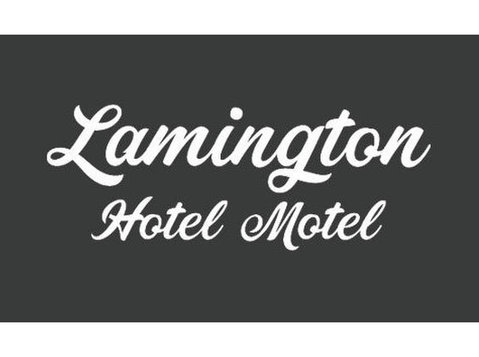 Lamington Hotel Motel - Hotels & Hostels