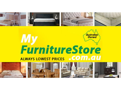 My Furniture Store - Furniture