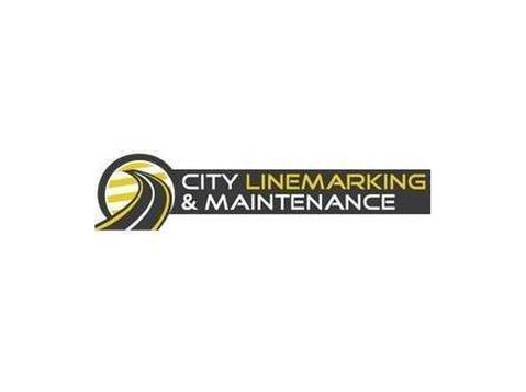 City Line marking and Maintenance - Business & Networking