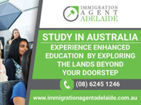 Immigration Agent Adelaide (1) - Immigration Services