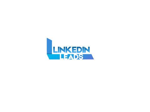 Linkedin Leads - Marketing & PR