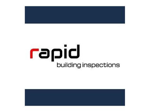Rapid Building Inspections Sydney - Home & Garden Services