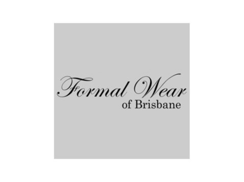 Formal Wear of Brisbane - Shopping