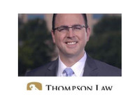 Thompson Law | 1-800-LION-LAW (2) - Lawyers and Law Firms