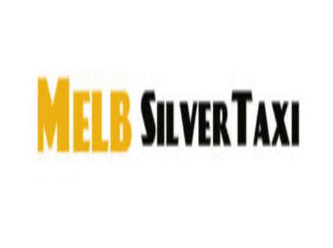 Melbsilvertaxi - Silver Service Taxi Melbourne Airport - Taxi Companies