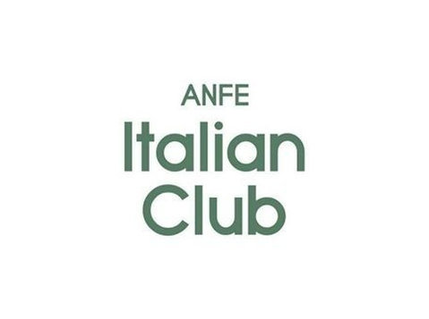 ANFE Italian Club - Restaurants