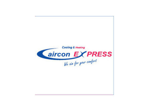Aircon Express - Plumbers & Heating