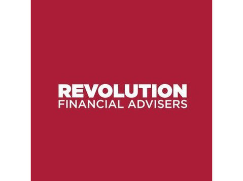 Revolution Financial Advisers - Financial consultants