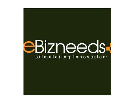 Ebizneeds - Webdesign