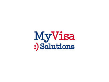 MyVisa Solutions - Immigration Services