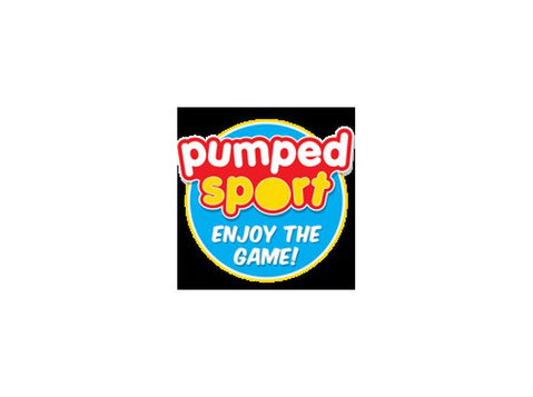 Pumped Sport - Sports