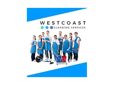 Westcoast Cleaning - Cleaners & Cleaning services