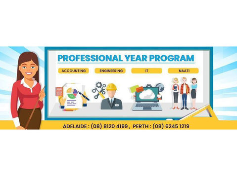 Professional Year Program - Universities