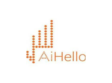 AiHello - Business & Networking