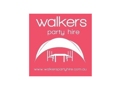 Walkers Party Hire - Furniture rentals