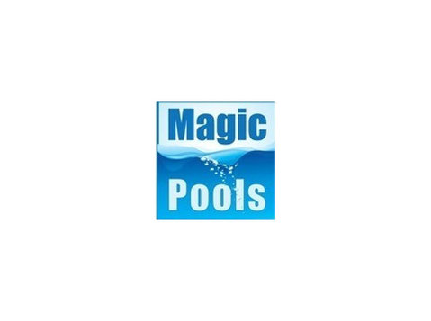 Magic Pools - Home & Garden Services