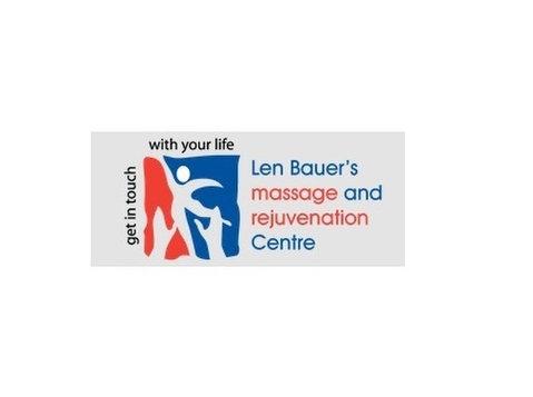 Len Bauer Massage - Wellness & Beauty