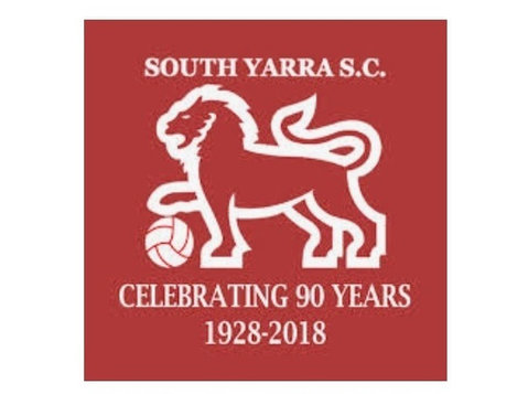 South Yarra Soccer Club - Clubes de Futebol
