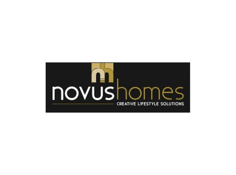 Novus Homes - Building & Renovation
