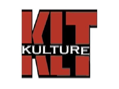 Kulture - Clothes