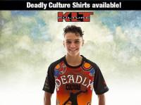 Kulture (1) - Clothes