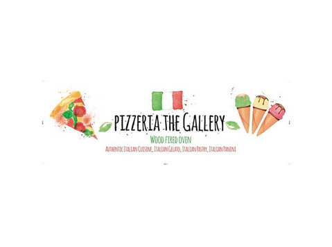 Pizzeria Gelateria On Gallery Pty Ltd - Restaurants