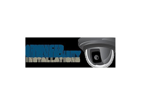 Advanced Vision Security Installations - Security services