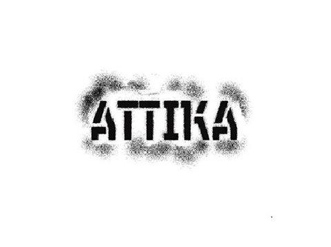 Attika Artistry - Hairdressers