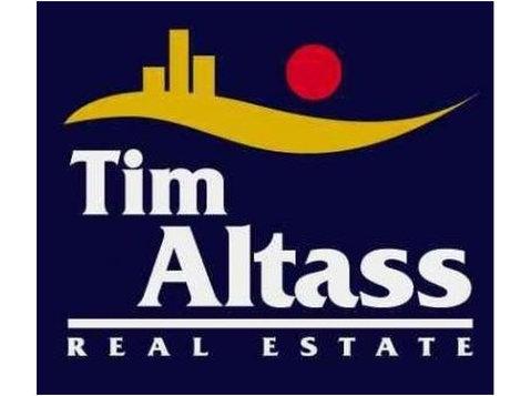 Tim Altass Real Estate - Property Management