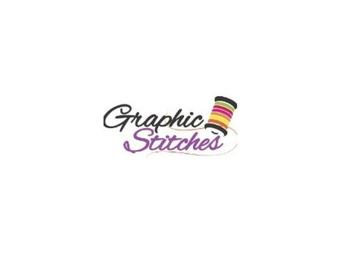 Graphic Stitches - Clothes