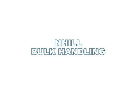 Nhill Bulk Handling - Storage
